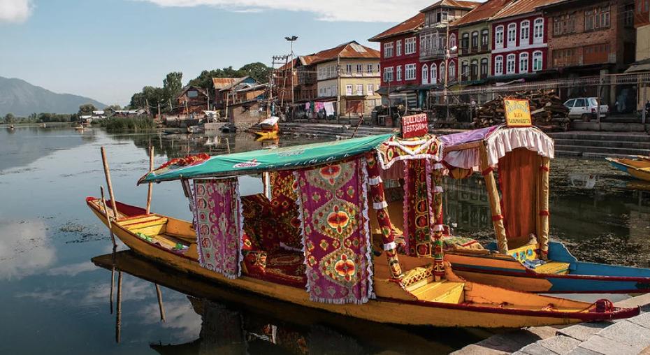 Best Places Srinagar
